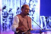 News18 Rising India Summit: આંતરિક સુરક્ષા માટે ખતરો નથી JNU- રાજનાથ