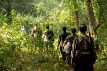 મહારાષ્ટ્રના ગઢચિરોલીમાં પોલીસ ઘર્ષણમાં 14 નક્સલી ઠાર, મર્યો ટોપ કમાંડર