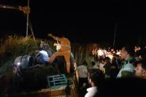અમરેલીમાં ટ્રક પુલ પરથી ખાબકી, ભરુચમાં ટ્રેઇલર પાછળ ઘુસી ખાનગી બસ, કુલ- 11 લોકોના મોત