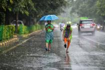 ચેતવણી : આગામી 48 કલાકમાં આ બે રાજ્યમાં પડી શકે છે ભારે વરસાદ