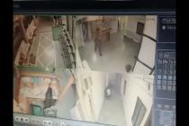 થરાદની જેજે હોસ્પિટલમાં તોડફોડ, ઘટના CCTVમાં કેદ, પાંચ લોકો સામે ફરિયાદ