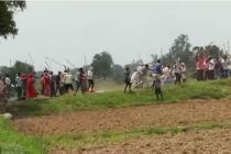 EXCLUSIVE : સોનભદ્ર નરસંહારનો પ્રથમ VIDEO સામે આવ્યો