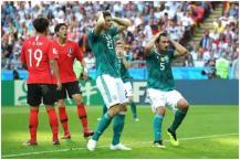 FIFA WC 2018: સૌથી મોટો ઉલટફેર, ડિફેન્ડિંગ ચેમ્પિયન જર્મની વર્લ્ડકપમાંથી બહાર