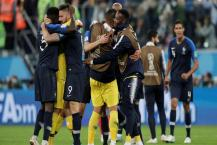 FIFA World Cup : સૈમુઅલ ઉમ્ટીટીના હેડરથી ફ્રાન્સ 12 વર્ષ પછી પહોંચ્યું ફાઇનલમાં