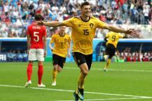 FIFA WC 2018 : ઇંગ્લેન્ડને 2-0થી હરાવી બેલ્જીયમે ત્રીજુ સ્થાન મેળવ્યું
