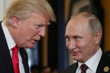 પુતિનને મળીને ખુશ થયા ટ્રમ્પ, કહ્યું- 'રશિયાએ નથી કર્યો USની ચૂંટણીમાં હસ્તક્ષેપ'