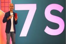 આજે બપોરે 12 વાગ્યે  દમદાર ફોન Redmi Note 7S થશે લોન્ચ