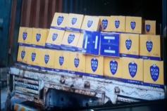 અરવલ્લીઃ શામળાજીમાંથી રૂ.58 લાખનો વિદેશી દારૂનો ઝડપાયો,2ની અટકાયત