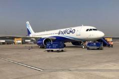 અમદાવાદમાં ઇન્ડિગોની ફ્લાઇટનું ઇમરજન્સી લેન્ડિંગ, જયપુરમાં વિમાનમાં બોમ્બની અફવા
