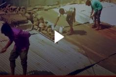 VIDEO: આખરે કેમ અમદાવાદમાં છતોને સફેદ રંગથી પેઈન્ટ કરવામાં આવે છે?
