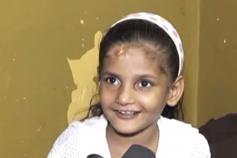 સુરત: આ માસૂમ બાળાને ફ્રેકચર થાય કે લોહી-લૂહાણ નથી થતું દર્દ, ભારતનો એક માત્ર કેસ