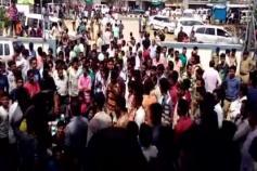 Video: લવ જેહાદને લઈને હાઇવે કરાયો બ્લોક, લોકોના ટોળા પોલીસ સ્ટેશને ઉમટ્યા