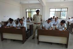 અમદાવાદ બોમ્બ બ્લાસ્ટના આરોપીએ ફરી વખત 'ગાંધી' પરીક્ષામાં કર્યું ટોપ