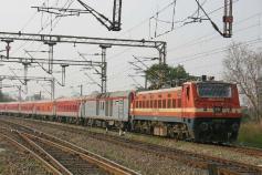 પાલનપુર: આગામી સપ્તાહમાં 6 ટ્રેન થઇ છે રદ, અનેકના બદલાયા રૂટ