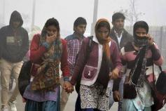 ગાંધીનગરમાં 7 ડિગ્રી તાપમાન, હજી બે દિવસ કોલ્ડ વેવ યથાવત રહેશે