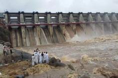 મહેસાણા તેમજ પાટણ જિલ્લાના 5 શહેરો અને 177 ગામો માટે બે દિવસ પાણી નો કાપ