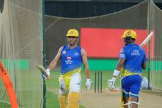 IPL 2019ની પહેલી મેચમાં ધોનીને 'પોતાની જર્સીથી ખતરો'!