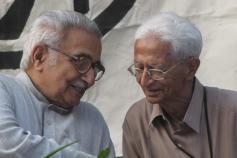 ગુજરાતના જાણિતા પક્ષીવિદ્ લાલસિંહ રાઓલનું 96 વર્ષની વયે અવસાન