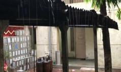 ઉત્તર ગુજરાતમાં ગાજવીજ સાથે વરસાદ, 3 તાલુકામાં બે કલાકમાં 2.5 ઇંચ