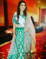 Glamorous: ગુજરાતની યામિની શાહે 'બેસ્ટ ટેલેન્ટેડ વુમન'નો ખિતાબ જીત્યો