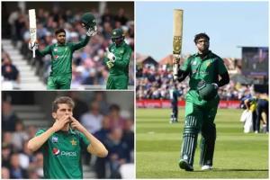 આ 5 પાકિસ્તાની ખેલાડી બદલી શકે છે વર્લ્ડ કપનો ઇતિહાસ