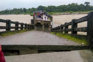ગુજરાતમાં વરસાદ માટે યજ્ઞો જ્યારે આસામમાં ચારે તરફ પાણી-પાણી