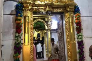 149 વર્ષે ચંદ્રગ્રહણ અને ગુરુપૂર્ણિમાનો અનોખો સંયોગ, શામળાજીમાં ભક્તોનું ઘોડાપૂર