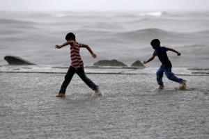 વરસાદી સિસ્ટમ સક્રિય થતાં 26-27 ઓગસ્ટે સૌરાષ્ટ્રમાં ભારે વરસાદની આગાહી