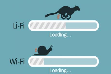 Li-Fi આગળ પાણી ભરશે Wi-Fi, સ્પીડ જાણીને તમે પણ રહી જશો દંગ