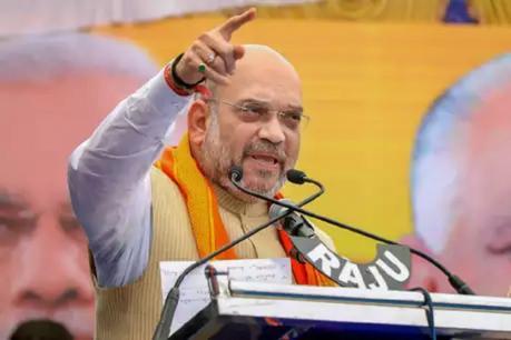 અમિત શાહના નેતૃત્વમાં જ લોકસભાની ચૂંટણીમાં ઉતરશે BJP