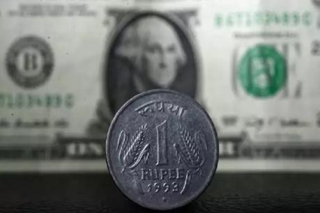 આ કારણે ડોલરની સરખામણીમાં આજે મજબૂત બન્યો ભારતીય રૂપિયો