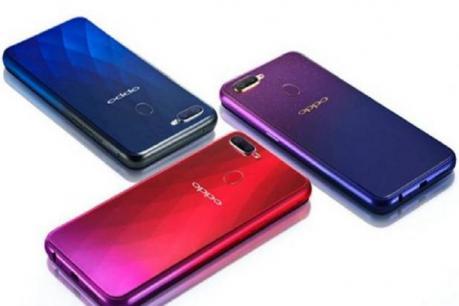 Oppoએ ભારતમાં લોન્ચ કર્યો આ નવો ફોન, આટલી છે કિંમત