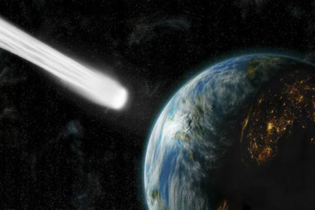 પૃથ્વી પર આવી રહી છે આફત, NASAએ જાહેર કરી ચેતવણી!