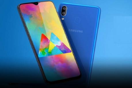 Samsung M10, M20નો બીજો સેલ 12 ફેબ્રુઆરીએ, આ રીતે બચાવો રૂ. 3,110
