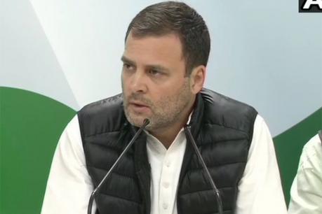 રાફેલ મામલે રાહુલ ગાંધીનો ફરી હુમલો, 'PM મોદી ડીલમાં સીધા સામેલ હતા'