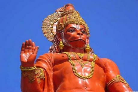 શનિવારે હનુમાનજીને કેમ ચઢાવવામાં આવે છે સિંદૂર, જાણો સુંદર જવાબ