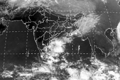 અરબી સમુદ્રમાં સર્જાયેલું લો પ્રેશર મુંબઇમાં 11 જૂને લાવશે વરસાદ
