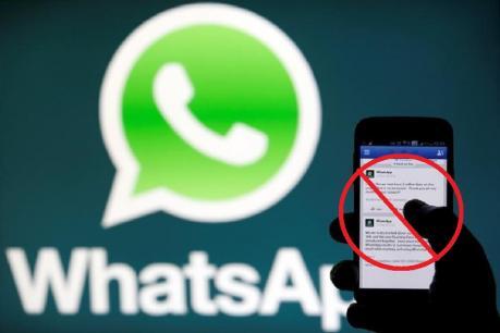 WhatsAppની મોટી જાહેરાત, આ કામ કર્યુ તો થશે કાર્યવાહી