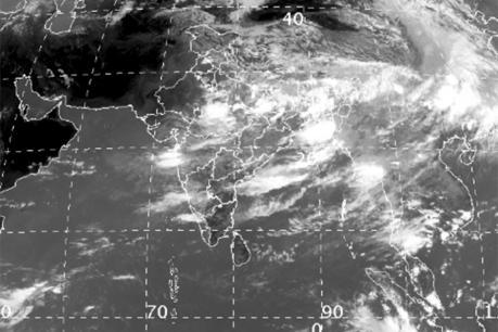 દક્ષિણ ગુજરાતમાં સાયક્લોનિક સિસ્ટમ સક્રિય, આ વિસ્તારોમાં ભારે વરસાદની આગાહી
