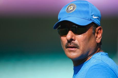 ક્રિકેટ વર્લ્ડ કપ 2019 : કોચ શાસ્ત્રીની ટીમ ઇન્ડિયામાંથી હકાલપટ્ટી થશે!
