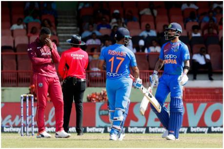 India Vs West Indies : પ્રથમ વન ડે આજે, આ બેટ્સમેનને ચોથા નંબરે રમવાનો મોકો મળી શકે