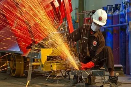 અર્થવ્યવસ્થાને મોટો ઝટકો: IIP ગ્રોથ ઘટી 2% થયો, 4 મહિનાના નીચા સ્તર પર