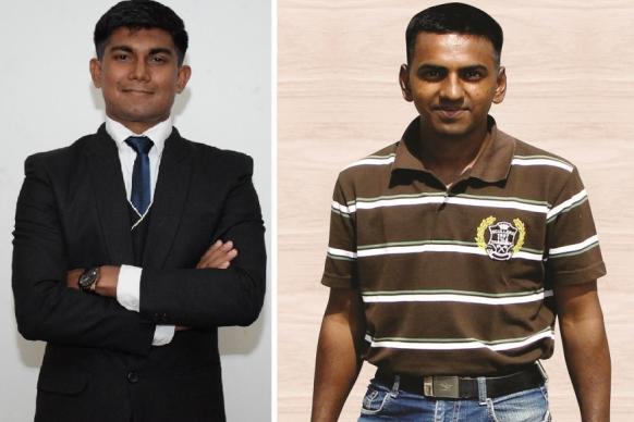 પારૂલ યુનિવર્સિટીના વિદ્યાર્થીઓનું ભારતીય સેનામાં પ્લેસમેન્ટ