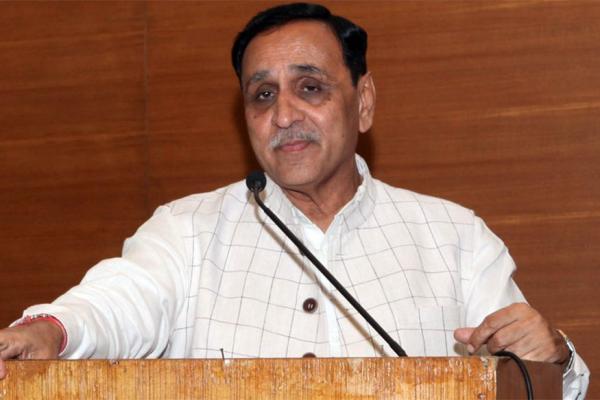 આયુષ્માન ભારત માટે યોજાયેલા CMના કાર્યક્રમમાં BJP ધારાસભ્યોની જ ગેરહાજરી!